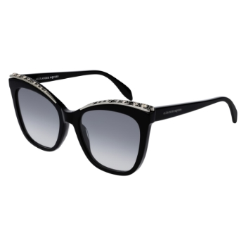 Alexander McQueen AM0182S Sunglasses