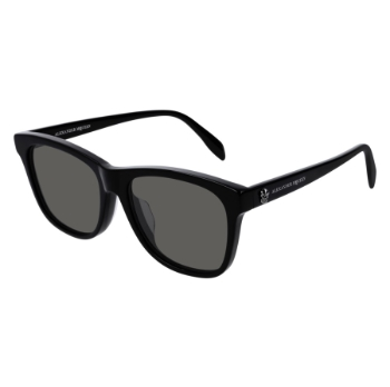 Alexander McQueen AM0158SA Sunglasses