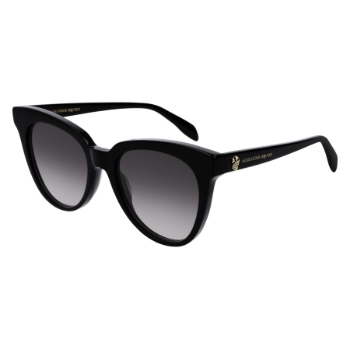 Alexander McQueen AM0159S Sunglasses