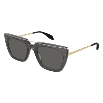 Alexander McQueen AM0169S Sunglasses