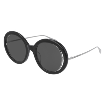 Alexander McQueen AM0224S Sunglasses