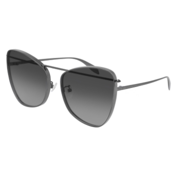Alexander McQueen AM0228S Sunglasses