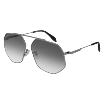 Alexander McQueen AM0229SA Sunglasses