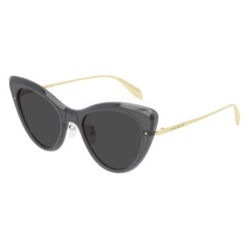 Alexander McQueen AM0233S Sunglasses