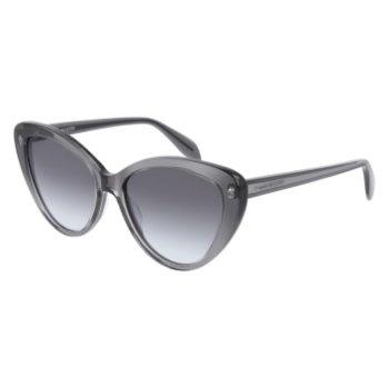 Alexander McQueen AM0240S Sunglasses