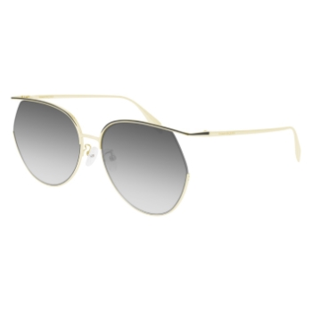 Alexander McQueen AM0255S Sunglasses