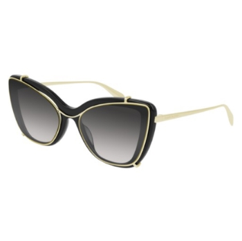 Alexander McQueen AM0261S Sunglasses