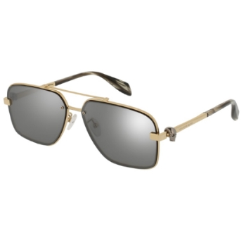 Alexander McQueen AM0081S Sunglasses