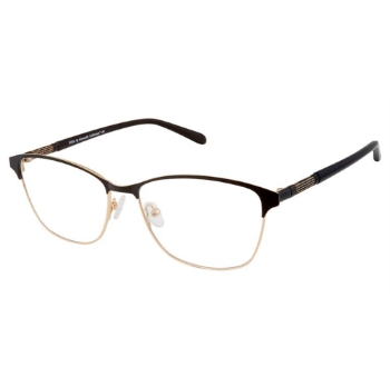Alexander Collection Shea Eyeglasses