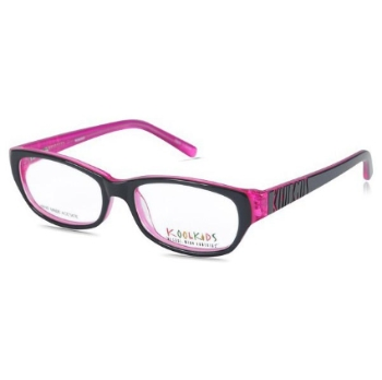 Kool Kids 2535 Eyeglasses