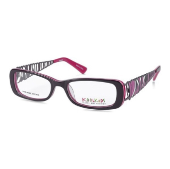 Kool Kids 2543 Eyeglasses
