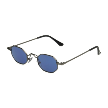 Anarchy 1991 Gunmetal Sunglasses