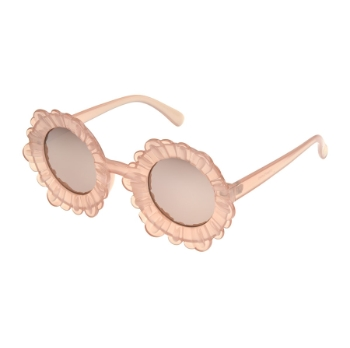 Anarchy 70s Flower Pink Sunglasses