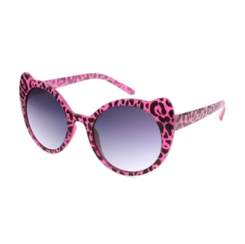 Anarchy Alecta Leopard Sunglasses
