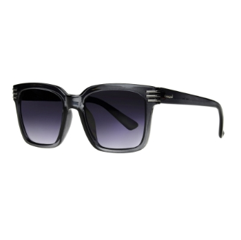 Anarchy Callie Gray Sunglasses