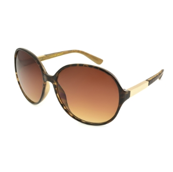 Anarchy Confidence Brown Sunglasses