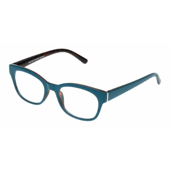 Anarchy Georgette Eyeglasses