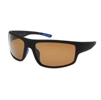 Anarchy Harbour HD Polarized Sunglasses