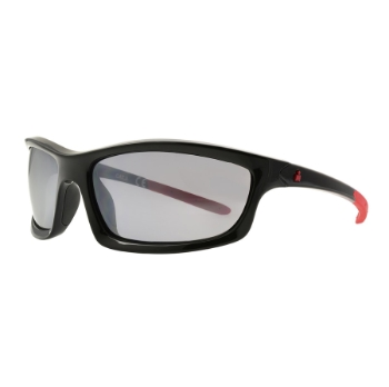 Anarchy Ironman Pro Ares Black Sunglasses