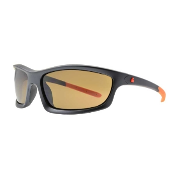 Anarchy Ironman Pro Ares Graphite Sunglasses