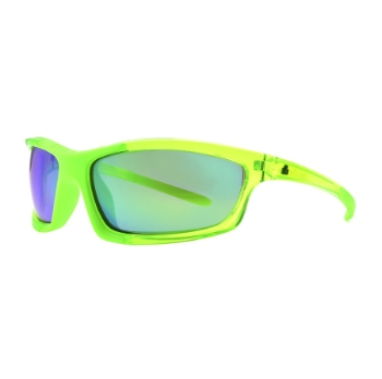 Anarchy Ironman Pro Ares Pro Green Sunglasses