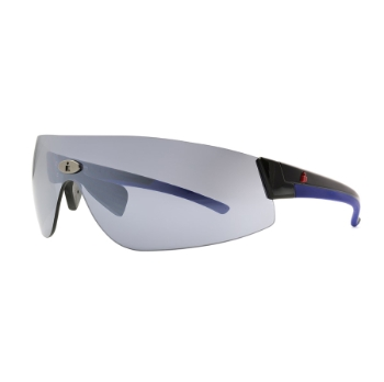 Anarchy Ironman Pro Poseidon Black Sunglasses