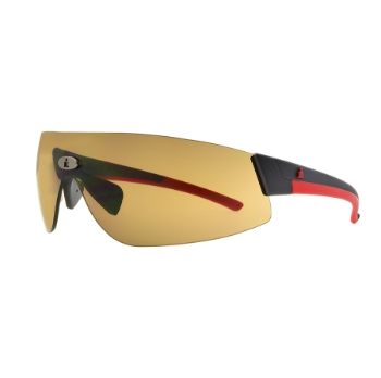 Anarchy Ironman Pro Poseidon Graphite Sunglasses