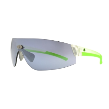 Anarchy Ironman Pro Poseidon Clear Sunglasses