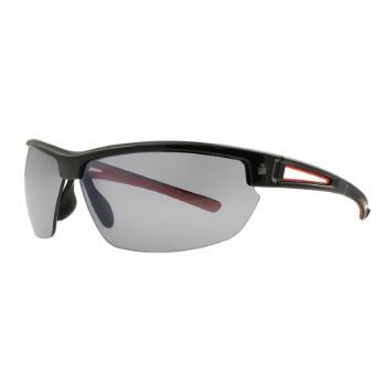 Anarchy Ironman Pro Zephyrus Black Sunglasses