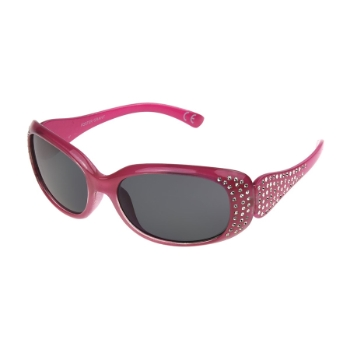 Anarchy Jolie Pink Sunglasses