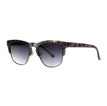 Anarchy Maizie Gray Sunglasses