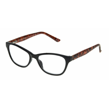 Anarchy Black Eyeglasses