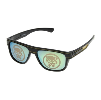 Anarchy Marvel Black Panther Kid's 2 Sunglasses