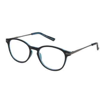 Anarchy McKay Black Eyeglasses