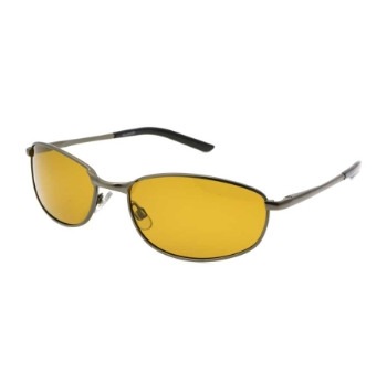 Anarchy Motion HD Polarized Sunglasses