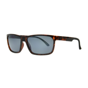 Anarchy Peril Brown Sunglasses