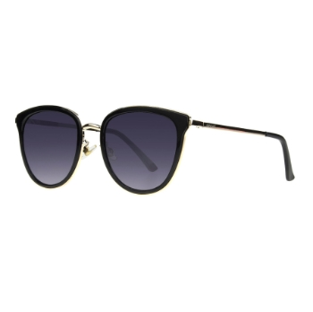 Anarchy Persephone Black Sunglasses