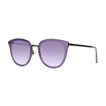 Anarchy Persephone Purple Sunglasses