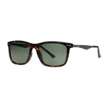 Anarchy Regi Brown Sunglasses