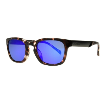Anarchy Remy Black Sunglasses