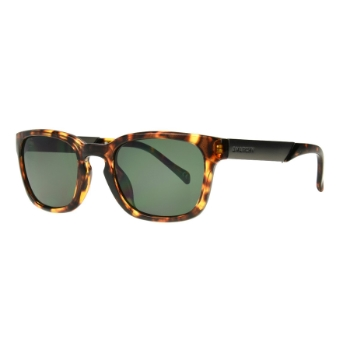 Anarchy Remy Brown Sunglasses