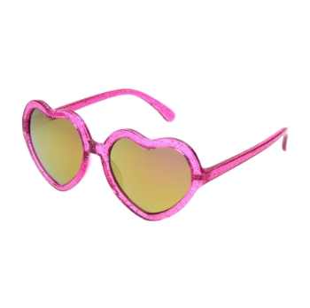 Anarchy Rikki Pink Sunglasses