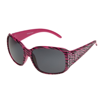 Anarchy Sadie Pink Sunglasses