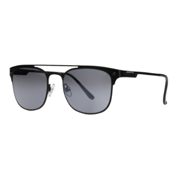 Anarchy Snitch Black Sunglasses