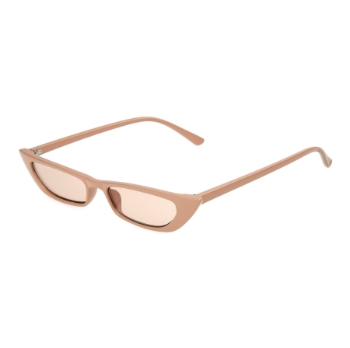 Anarchy The Only Shade Tan Sunglasses