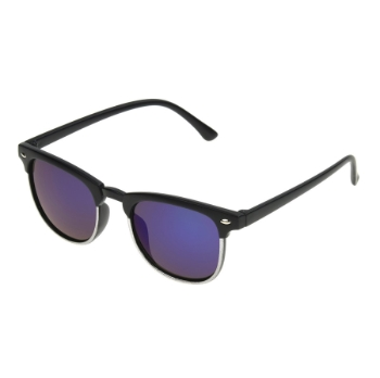 Anarchy Travis Black Sunglasses