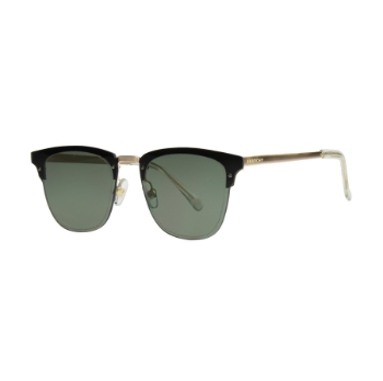 Anarchy Trent Gold Sunglasses