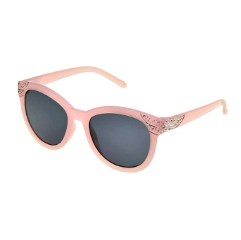 Anarchy Unicorn Pink Sunglasses