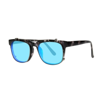 Anarchy Unify Black Sunglasses