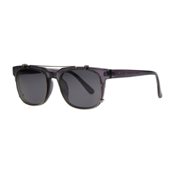 Anarchy Unify Gray Sunglasses